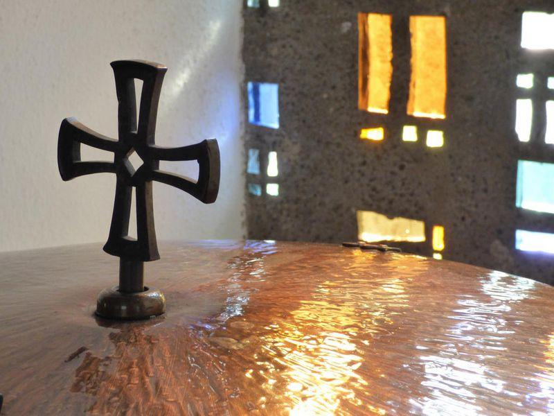 Glaubensbekenntnis Katholische Kirche