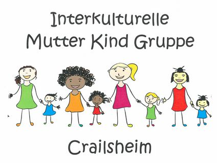 Das Logo der interkulturellen Mutter-Kind-Gruppe
